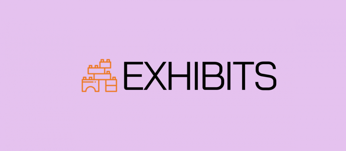 Exhibits tradeshows